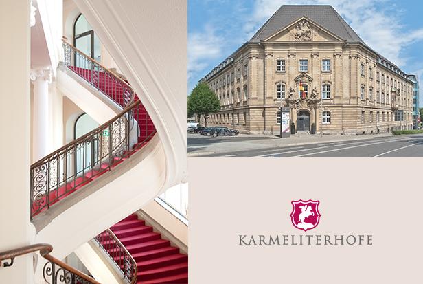 Benedic Consulting - Karmeliterhöfe Aachen